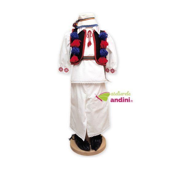 Costumaș Popular Botez Maramureșean Călin 2