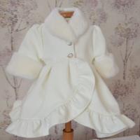 Paltonașe Fetițe