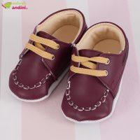 Pantofiori Burgundy Style
